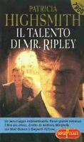 Il Talento Di Mr. Ripley ,Highsmith, Patricia  ,Editore Rl Libri,2000