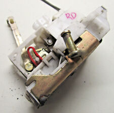 Toyota Avensis MK1 - Rear Drivers Side Door Actuator Latch - Right