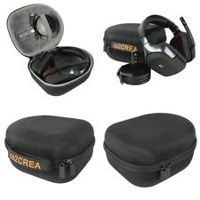 Hard Travel Case For Logitech G933 G930 G430 G230 G35 Wireless Gaming Headset Ma