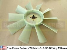 """JCB PARTS - PERKINS ENGINE 20"""" COOLING FAN WITH 10 BLADE (PART NO. 262/36800)"""