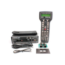 NCE DCC 0001 Power Pro 5A Digital System New