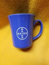 Bayer Pharmaceutical Coffee Mug