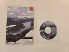 Adobe Photoshop Lightroom 6 - Disc