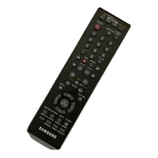 DVD-VR375 DVD-VR375A Remote Control For Samsung DVD VCR Combo Player Recorder