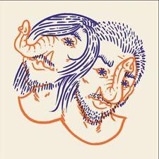 "DEATH FROM ABOVE 1979 Heads Up Demos 7"" White MSTRKRFT Femme Fatale NIN QOTSA LP"