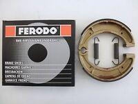 FERODO GANASCE FRENO POSTERIORE PER YAMAHA XT 600 Z TENERE 600 1985 1986 1987