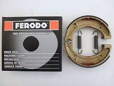 FERODO GANASCE FRENO POSTERIORE PER YAMAHAXT 600 4 VALVES60019841985