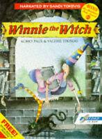 Very Good, Winnie the Witch: Windows/Macintosh (CD Rom), Thomas, Valerie, Paul,