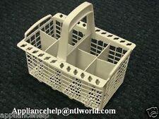 GENUINE HOTPOINT DISHWASHER CUTLERY BASKET MER111228
