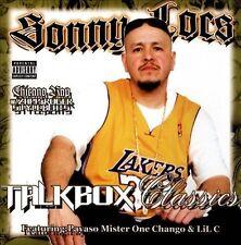 NEW Talkbox Classics (Audio CD)