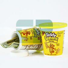 Honey Graham Cracker Snacks Diversion Safe Private Secret Hidden Storage Stash