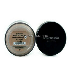 ID BARE Escentuals MINERALS CHOOSE ANY ONE FOUNDATION