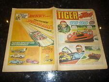 TIGER & JAG Comic - Date 21/06/1969