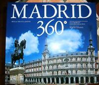 Moncho Alpuente # MADRID 360° # Priuli e Verlucca Editori