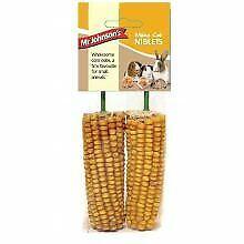 Mr Johnsons Maize Cob Niblets - 2pce - 302508