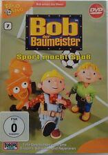 Bob der Baumeister DVD Vol. 07 Sport macht Spaß (2004)