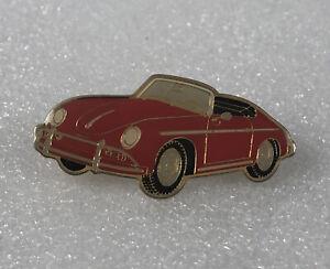 Porsche 356 Lapel / Hat Pin
