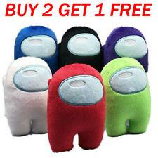 Toys Among Us Game Plush Soft Stuffed Toy Doll Figure Plushie Kids ▪ Gifts US