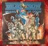 Deathrow - Riders of Doom LP VINYL Rare 1.Press Rare 1986 VERYGOOD Slayer