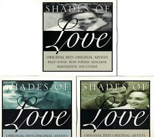 Various Artists - Shades of Love (3CDs)