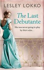 Lokko, Lesley, The Last Debutante, Very Good Book