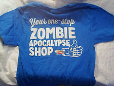 ZOMBIE APOCALYPSE YOUR ONE STOP SHOP T-SHIRT,Attention K-Mart Shoppers,monster