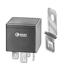 Relé inversor diodo 24 V 20/30 A   - RR92 - MAI