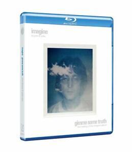 John Lennon - Imagine/Gimme Some Truth (Blu-Ray) IMS-EAGLE ROCK ENTERTAINMENT