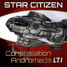 Star Citizen - Constellation Andromeda LTI (CCU'ed)