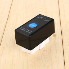 Car ELM327 Bluetooth ODB2 Diagnostic Scanner Power Switch ON/OFF For Android