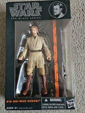 Star Wars Black Series Obi Wan Kenobi - Great condition
