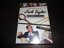 JACK TAYLOR OF BEVERLY HILLS-Meet the man who dressed the Rat Pack,Elvis Presley