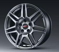 Genuine Subaru Forester 'sti' Silver 18 Inch Alloy Wheel (set of 4) My19