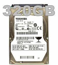 "Samsung 320GB 2.5"" Inch 9mm SATA HDD Laptop/Notebook Internal Hard Disk Drive"