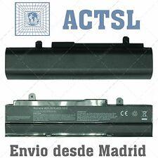 BATERIA para ASUS EEE PC 1011CX 10.8V 6-CELDAS