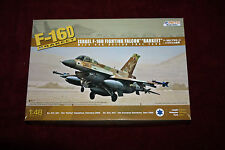 "KINETIC 1/48 F-16D FALCON ""BRAKEET"" I.D.F."