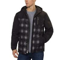 Pendleton Men's Down Full Zip Hooded Jacket *NEW*