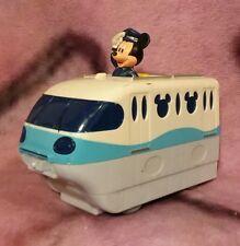 Tokyo Disney Resort - Mickey Mouse Shuttle Bus Train Toy