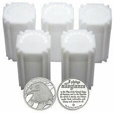 Pledge of Allegiance Silver Eagle 1oz by SilverTowne LOT of 100
