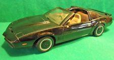 ERTL 1:18 Joyride K.I.T.T. Knight Rider Pontiac Trans Am KITT Diecast Model Car
