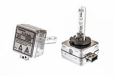 LAMPADINE allo Xeno d1s 8000k e-certificazione e seidos ® per AUDI q7 molto altro...