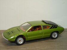 Lamborghini Urraco - Mebetoys A-47 Italy 1:43 *34896