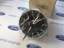 Ford Cortina MK4 New Genuine Ford clock.