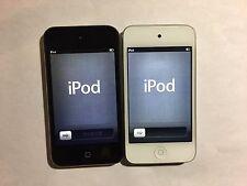 Apple iPod Touch 4th Generation Black or White 8GB/16GB/32GB/64GB (A1367)