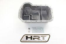 Aluminium Rennsport Ölwanne OIL PAN VW Golf GTI G60 Corrado Passat G60
