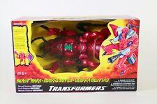 Transformers Beast Wars - Inferno Ant - Hasbro 1996 - non Scorponok