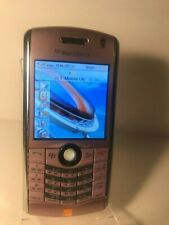 BlackBerry Pearl 8120 - Pink (Orange Network) Smartphone Mobile