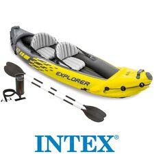 Intex Explorer K2 68307 Inflatable Kayak