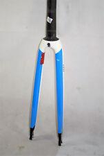Cube fourche de vélo route CSL AERO Charbon super Light Attain ARBRE réduit Ga