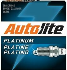Autolite Platinum Spark Plugs  AP5325  Set of 4 NEW Spark Plugs FREE SHIPPING !!